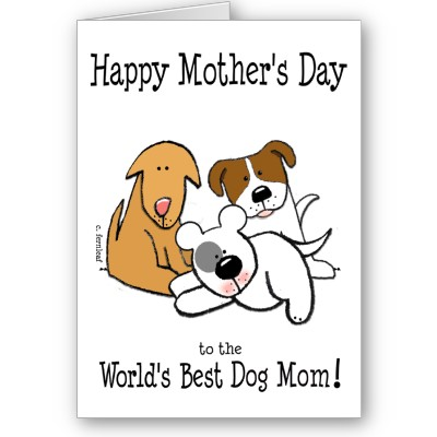 Image result for happy mother's day puppy