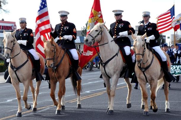 Operation Four Horsemen Four Horsemen